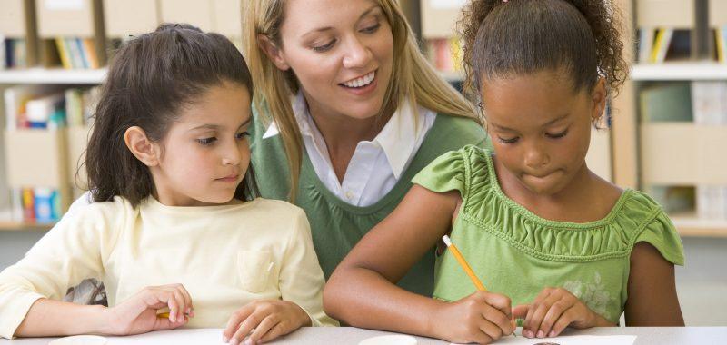 School Based Therapy, Childhood Development