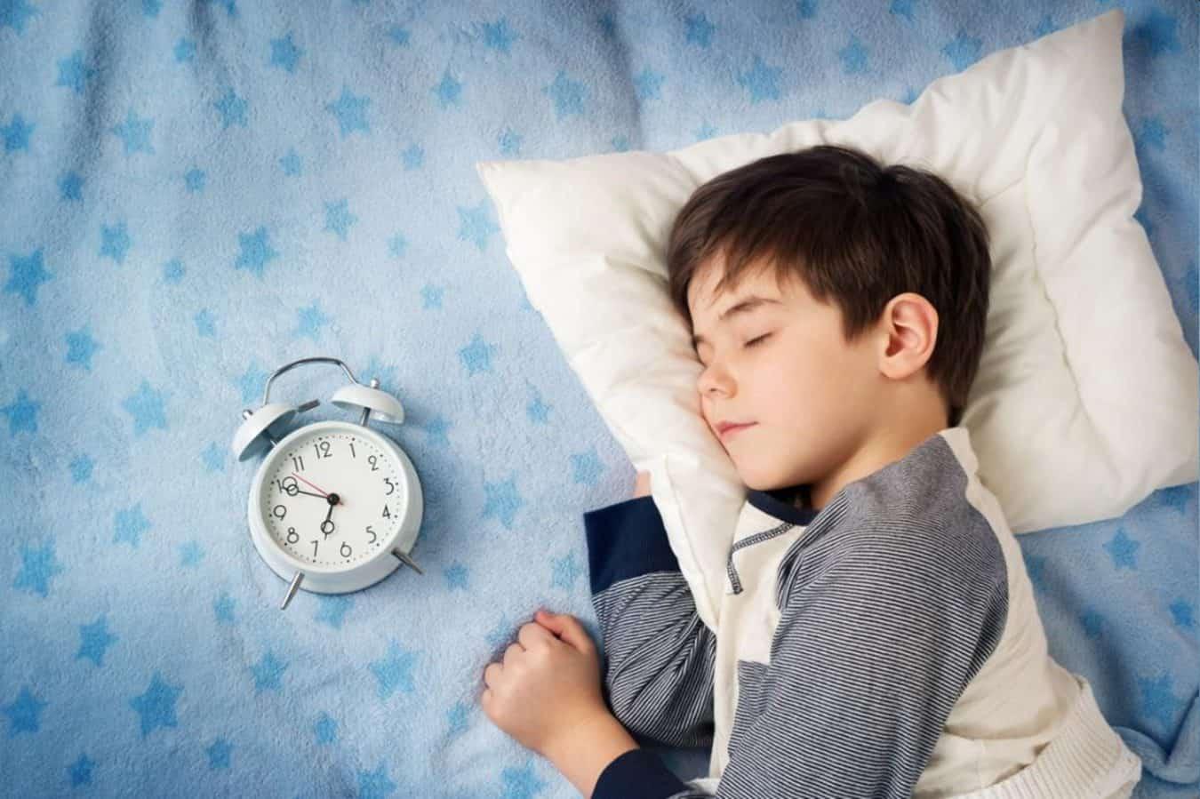 Sleep Practices and OT
